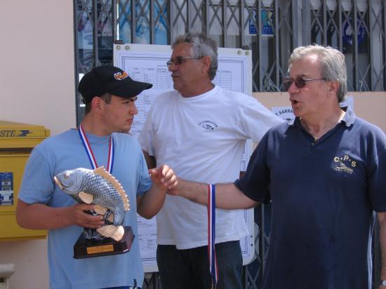 R. Pettavino, JM Kriegel, J. Gilbert